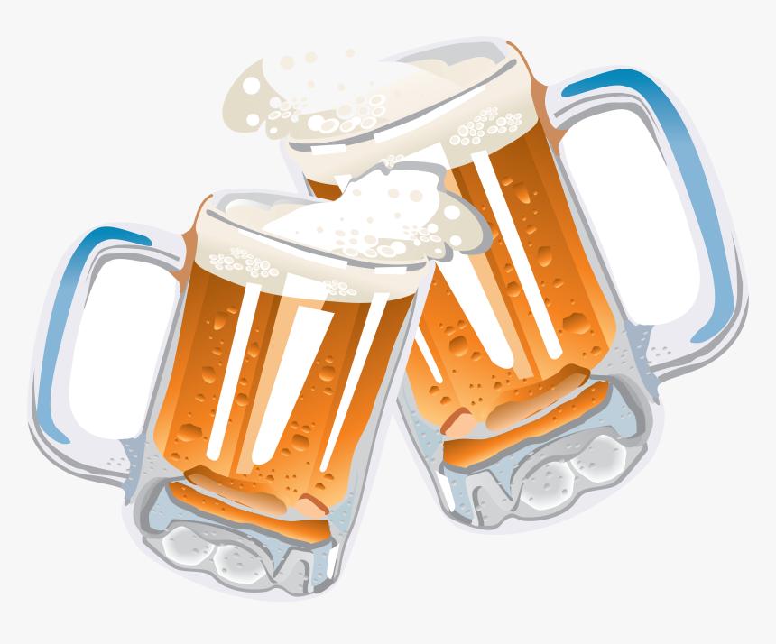 Beer Clip Art Free Clipart Images Transparent Png Transparent Background Beer Mugs Clip Art Png Download Transparent Png Image Pngitem