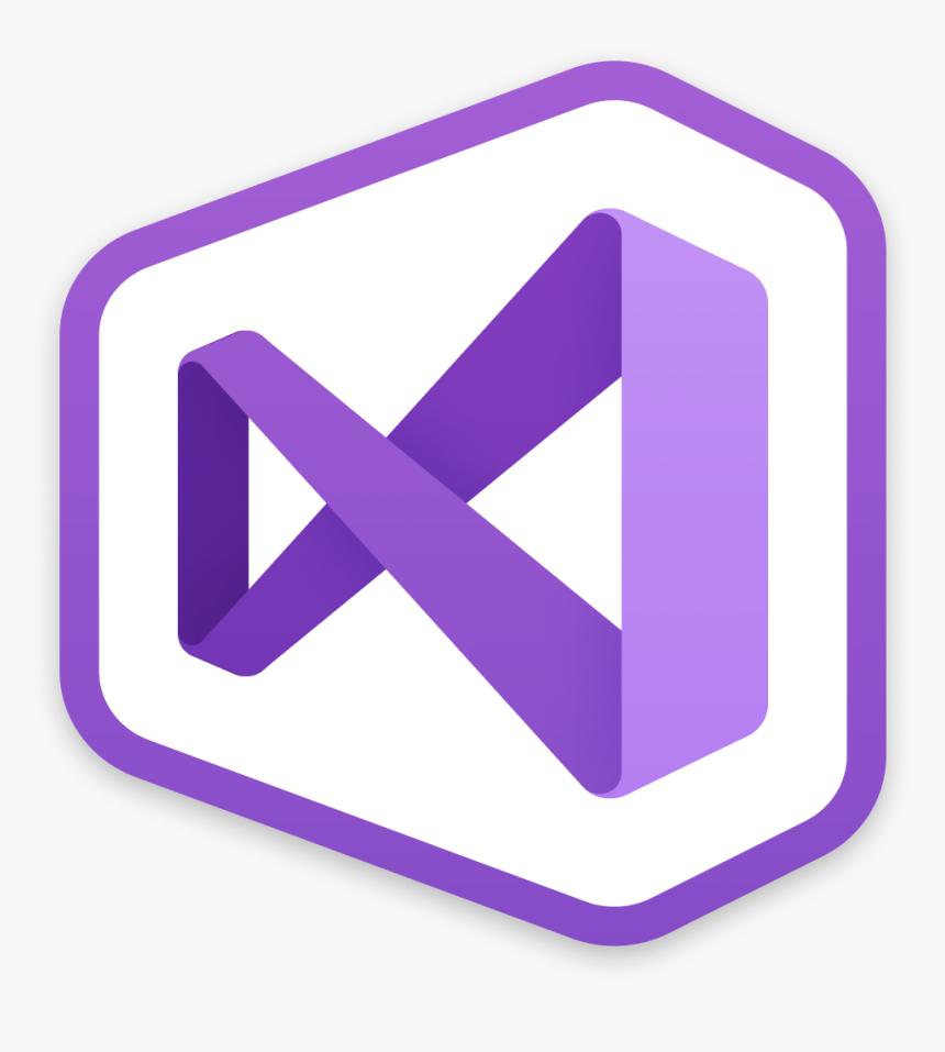Visual Studio 2019 For Mac Logo Visual Studio Mac Icon Hd Png