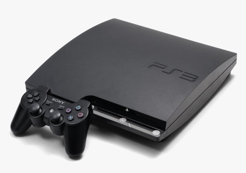 Playstation 3 Png Transparent Png Transparent Png Image Pngitem