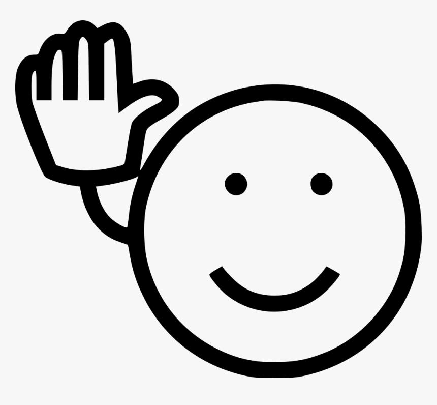 Bye - Bye Icon Png, Transparent Png , Transparent Png Image - PNGitem