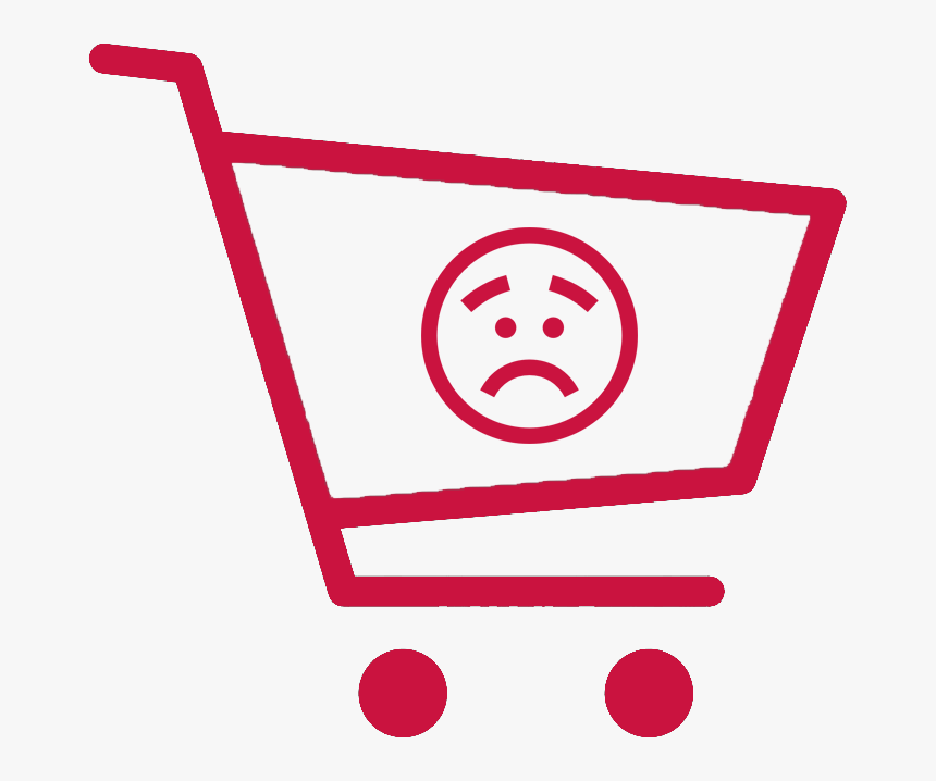 Your Cart Is Currently Empty Empty Cart Icon Png Transparent