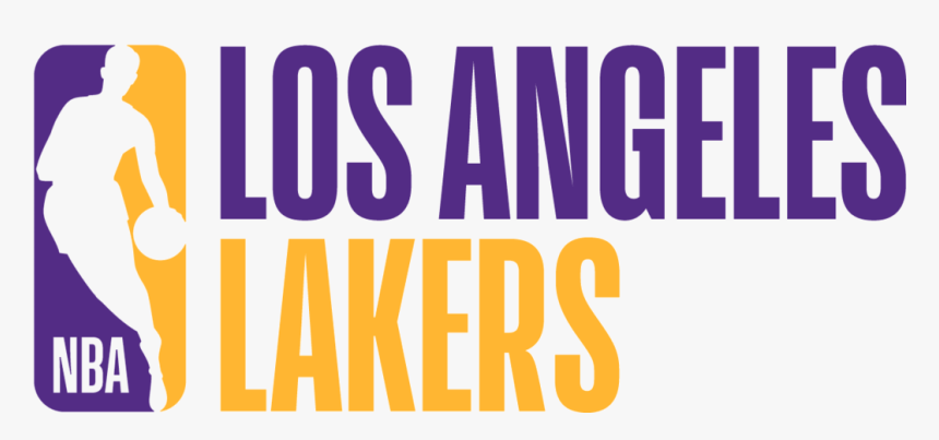 Nba Los Angeles Lakers Logo Png Transparent Hd Image