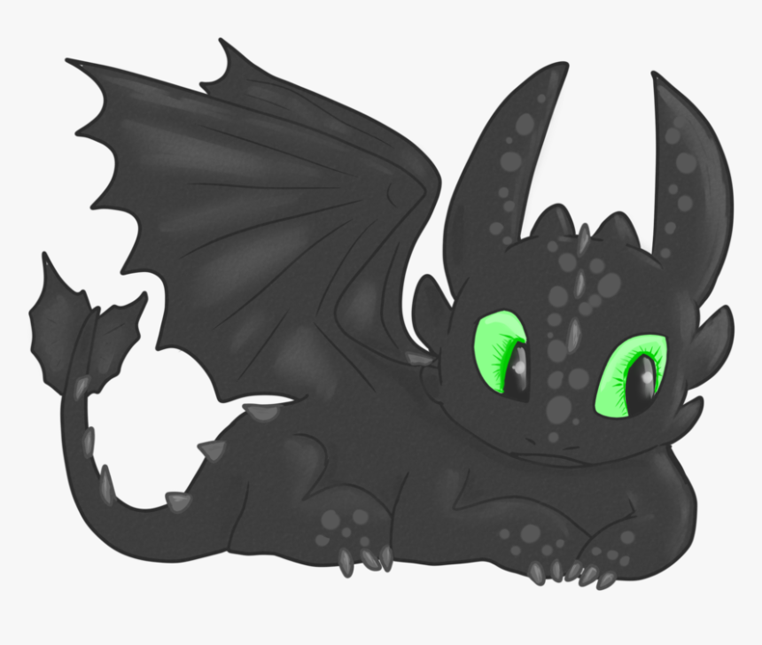 Toothless Night Fury Dragons Hd Png Download Transparent Png Image Pngitem