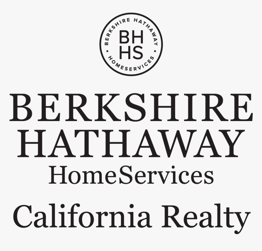 Logo Berkshire Hathaway Homeservices California Realty Hd Png Download Transparent Png Image Pngitem
