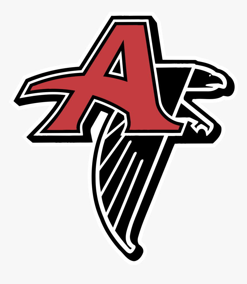 Atlanta Falcons Logo Wallpaper, Hd
