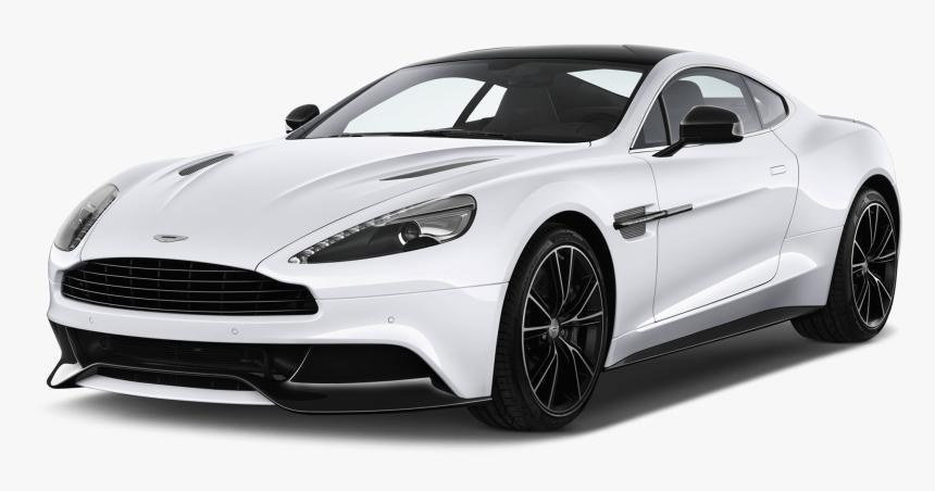 White Aston Martin 2014 Aston Martin Vanquish Hd Png Download Transparent Png Image Pngitem