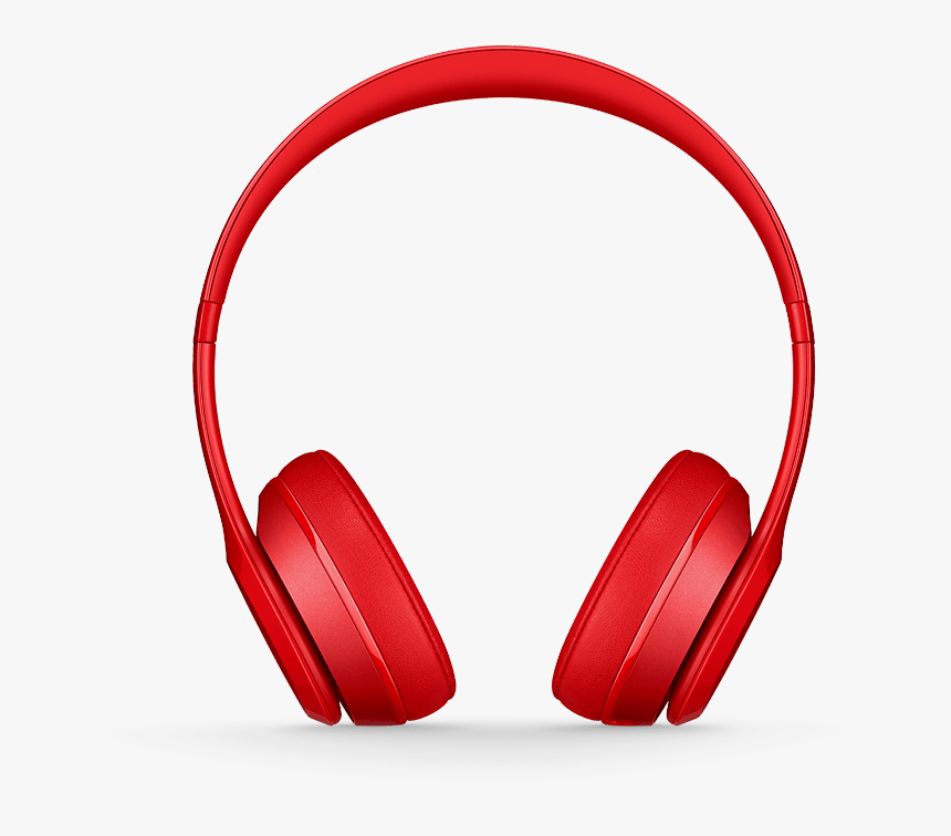 Beats Solo Headphones By Beats Headphone Png Transparent Png Transparent Png Image Pngitem