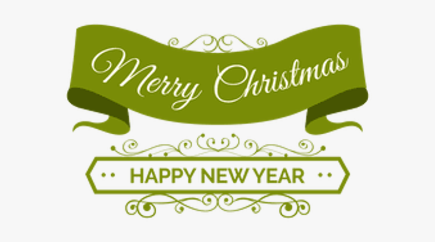 merry christmas and happy new year banner christmas new year png transparent png transparent png image pngitem merry christmas and happy new year