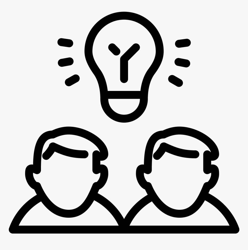 Teamwork Clipart , Png Download - Teamwork Black White ...