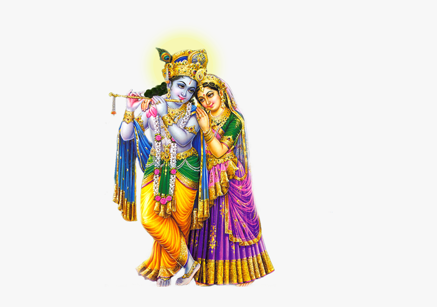 Guru Full Hd Radha Krishna Hd Png Download Transparent Png Image Pngitem