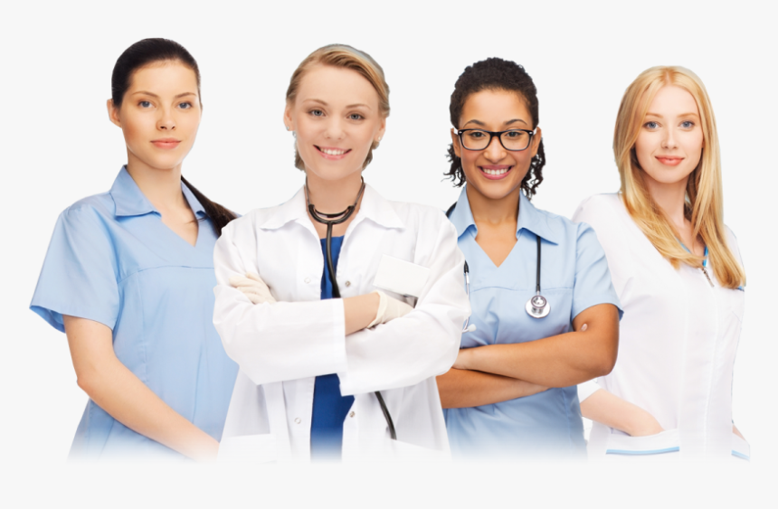 Doctors And Nurses Png Image Nurses And Doctors Png Transparent Png Transparent Png Image Pngitem