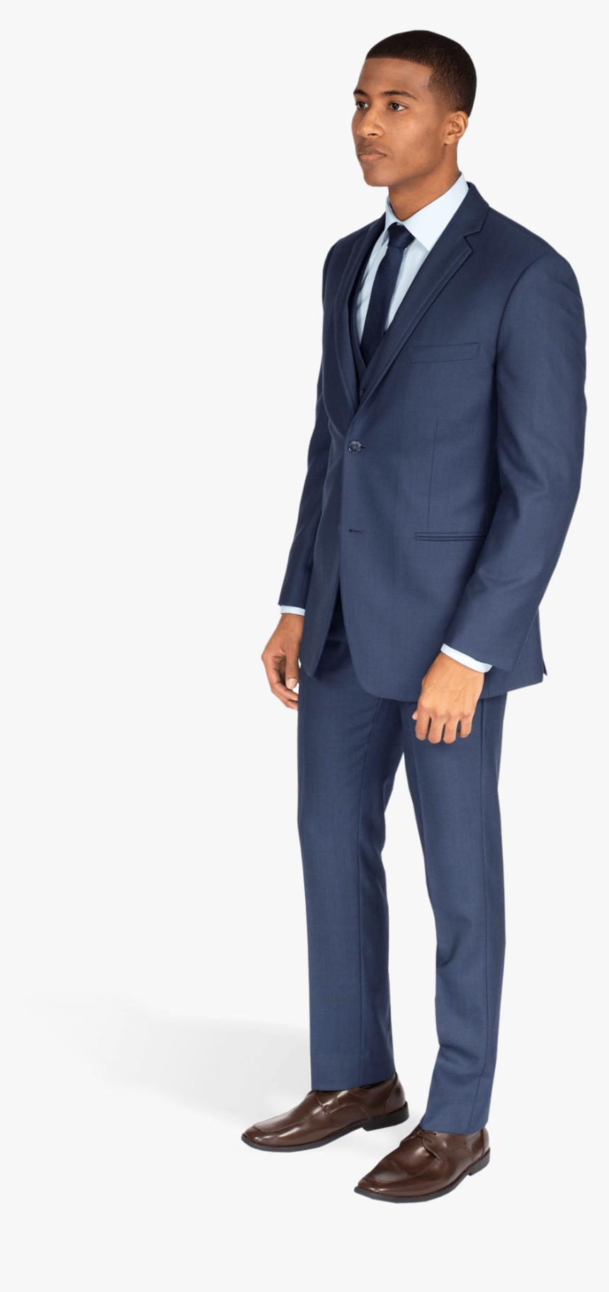 Dark Blue Broadway Suit By Ike Behar Online Suit Rental