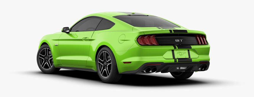 2020 Ford Mustang Gt Convertible Premium 0-60