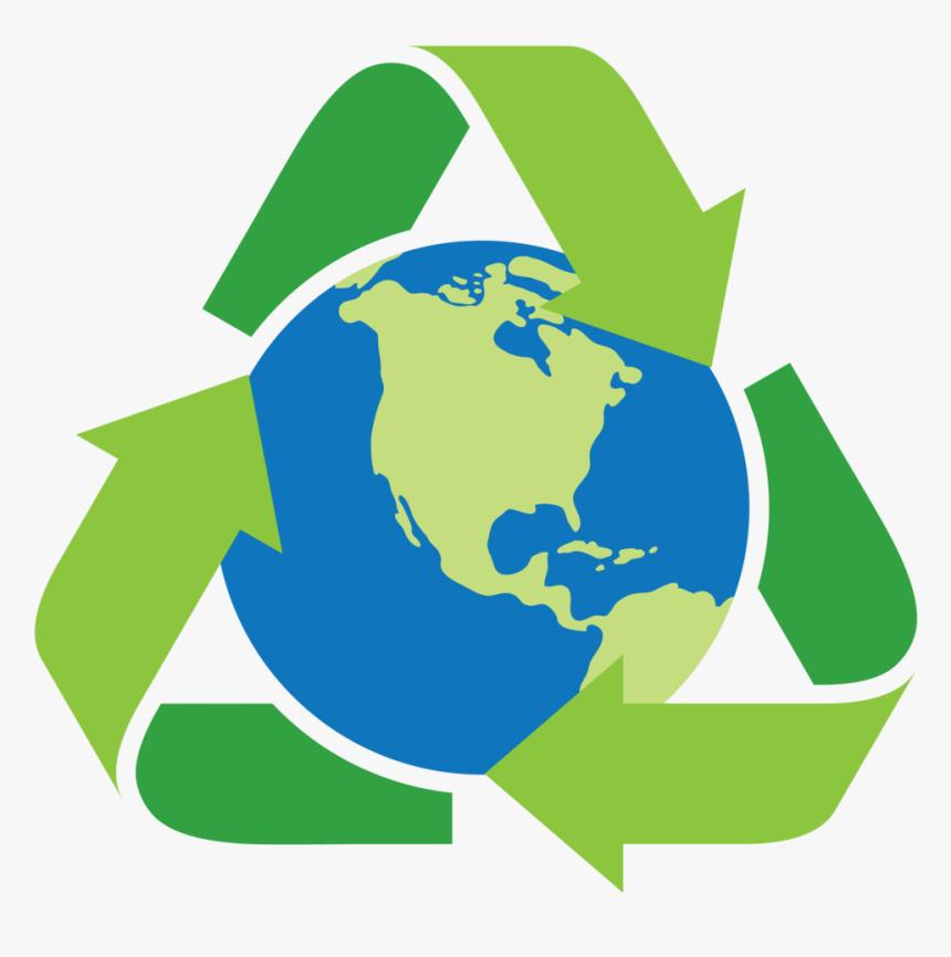 Transparent Recycling Clipart, HD Png Download , Transparent Png Image -  PNGitem