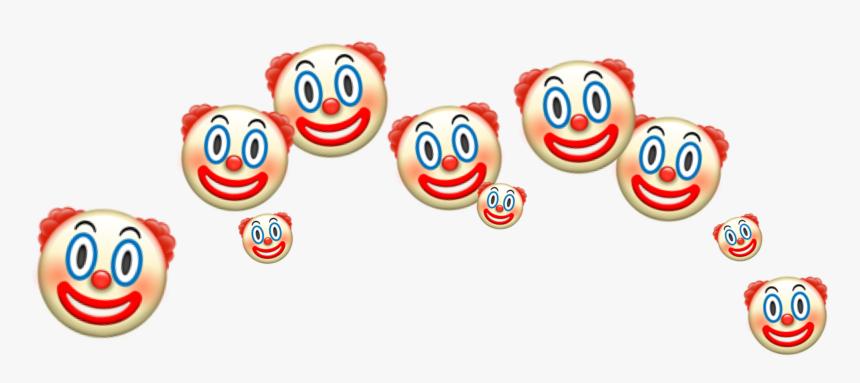 Clown Aesthetic Filter Aesthetic Meme Iphone Aesthetic Clown Emoji Png Transparent Png Transparent Png Image Pngitem
