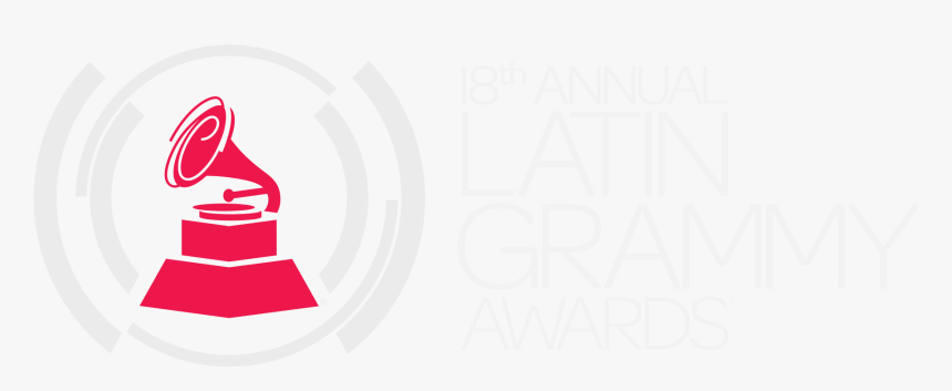 14th annual latin grammy awards logo latin grammy png transparent png transparent png image pngitem 14th annual latin grammy awards logo