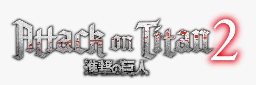Attack On Titan 2 Logo Attack On Titan Logo Png Transparent Png Transparent Png Image Pngitem