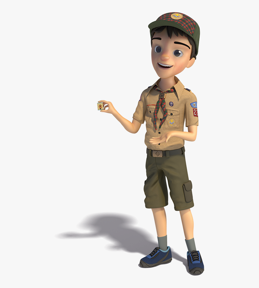 Cub Scout Pack 75 (Kings Park, New York) Homepage