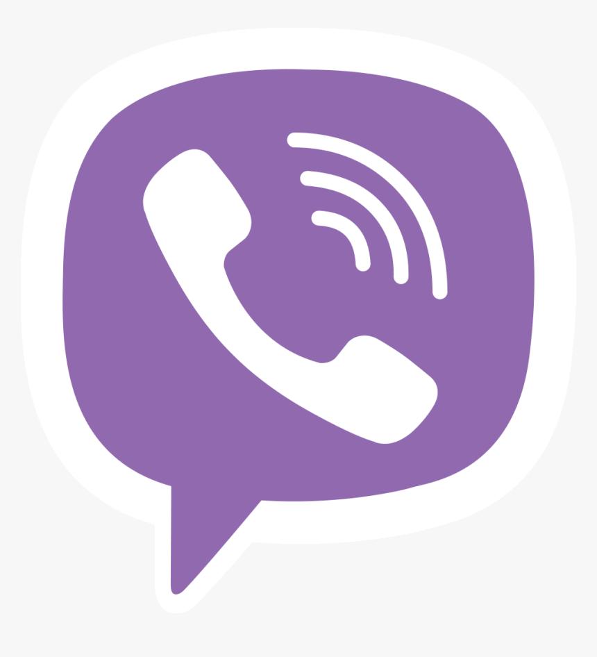 Viber Logo Png - Viber Icon Transparent Png, Png Download ...