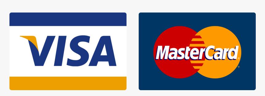 Visa Mastercard Logo Png, Transparent Png , Transparent Png Image