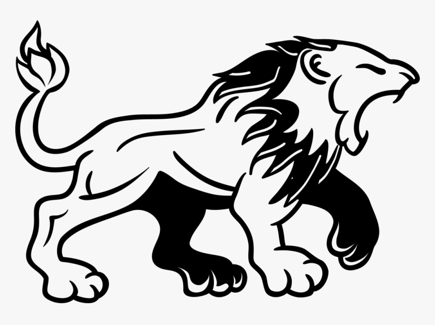 Lion Drawing Logo Roar Black And White Lion Images Clip Art Hd Png Download Transparent Png Image Pngitem Lion roar free vector we have about (749 files) free vector in ai, eps, cdr, svg vector illustration graphic art design format. lion drawing logo roar black and