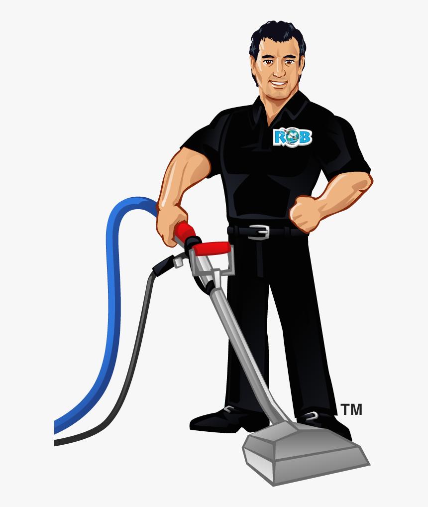 Transparent To Vacuum Clipart Carpet Cleaner Person Hd Png Download Transparent Png Image Pngitem