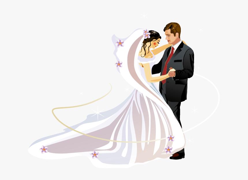 Bridegroom Invitation Noivos Wedding Free Hd Image Wedding Couple Clipart Png Transparent Png Transparent Png Image Pngitem