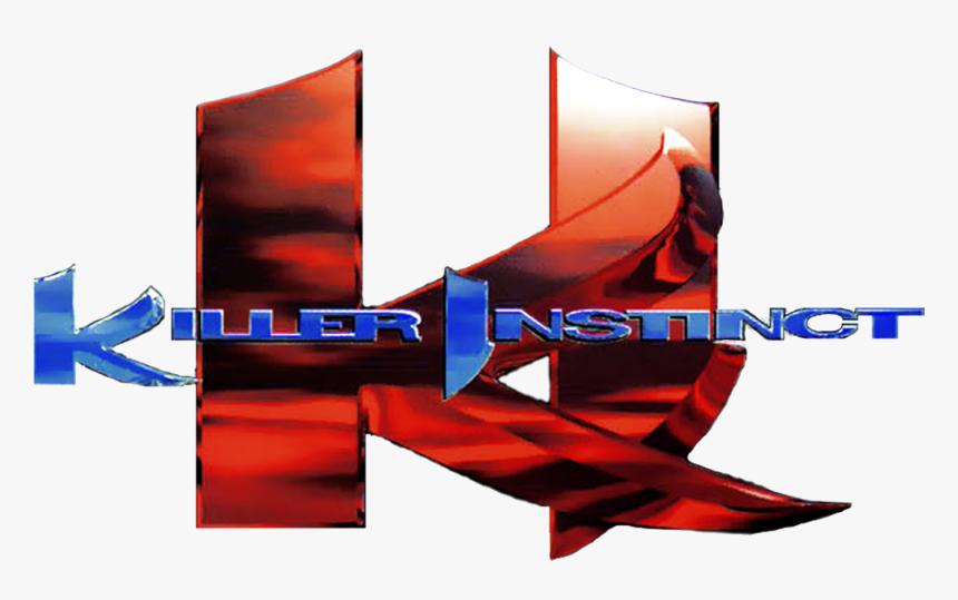 Killer Instinct Logo Png