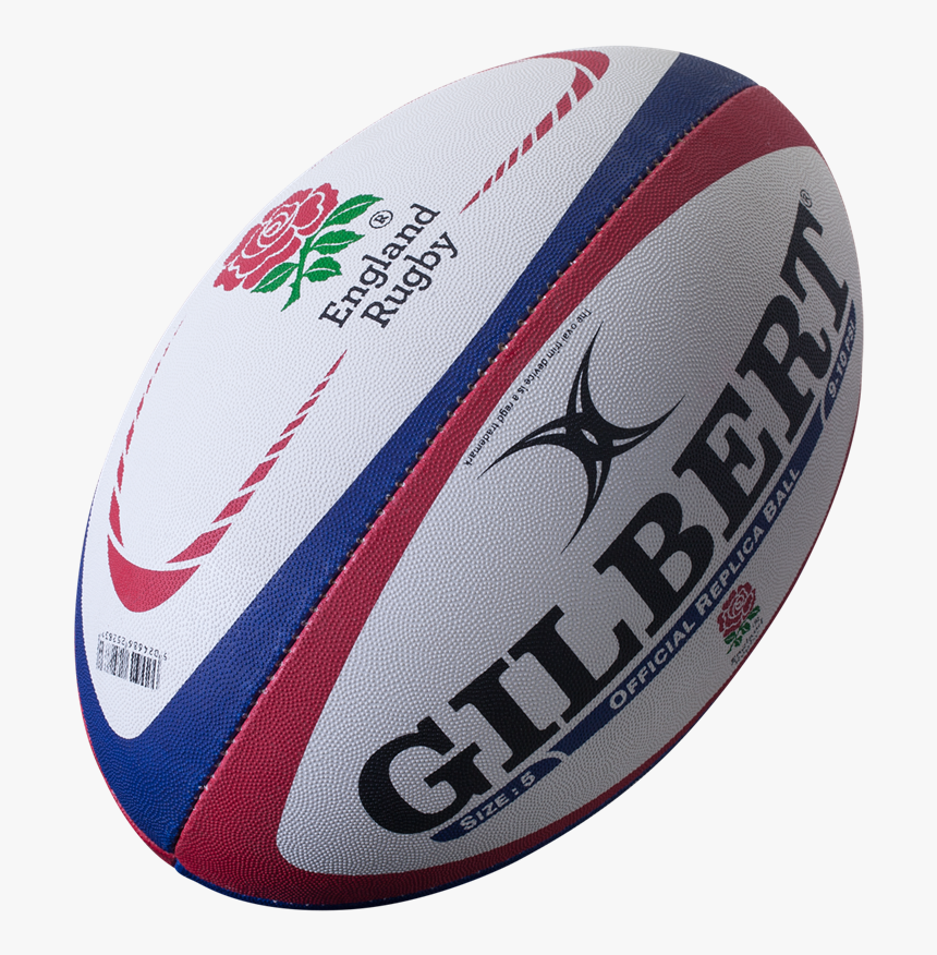 New Gilbert England Ruckley Supporter Training Rugby Ball Size 4 Or Mini