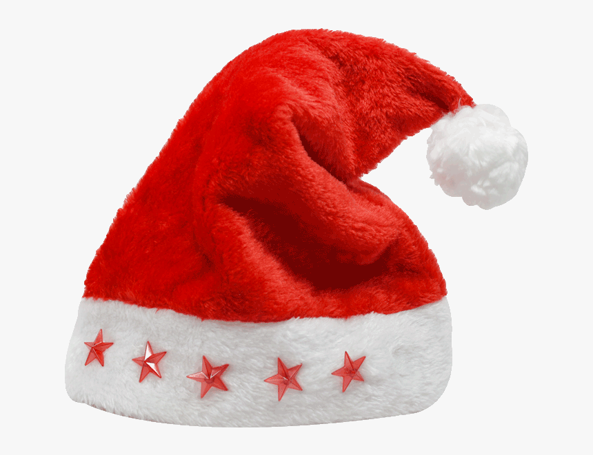 Animated Transparent Christmas Hat Gifs Hd Png Download