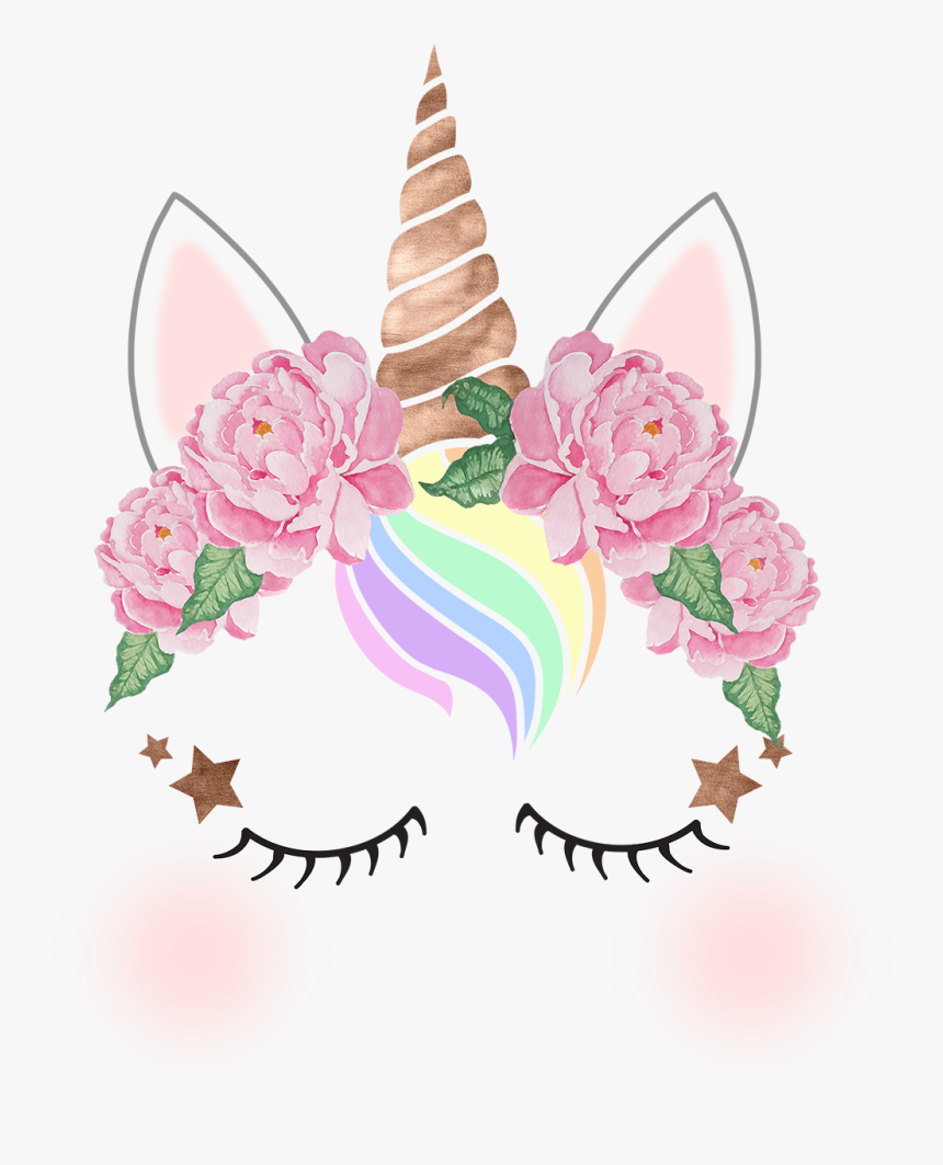 Unicorn Horn Clipart Rose Gold Unicorn Wallpaper Iphone Xs Hd Png Download Transparent Png Image Pngitem
