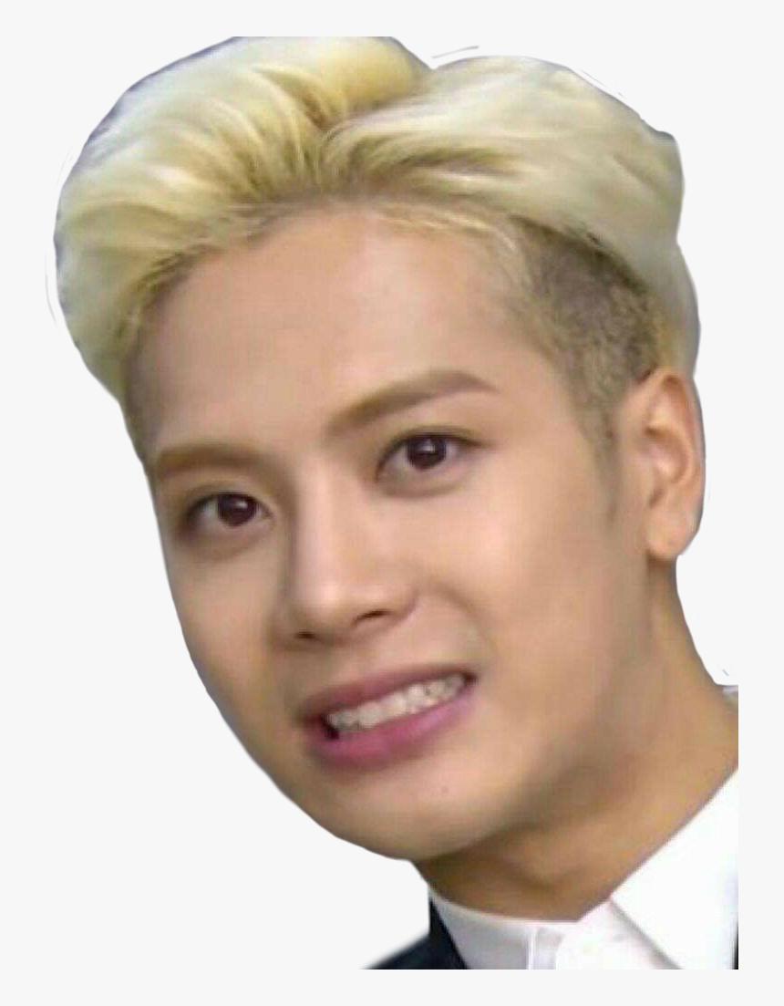 Jacksongot7 Jacksonfunnyface Got7jackson Got7kpop Jackson Wang Funny Face Hd Png Download Transparent Png Image Pngitem