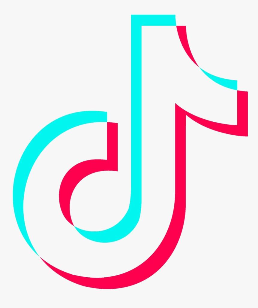 Tik Tok Png Clipart , Logo Tiktok Png, Transparent Png