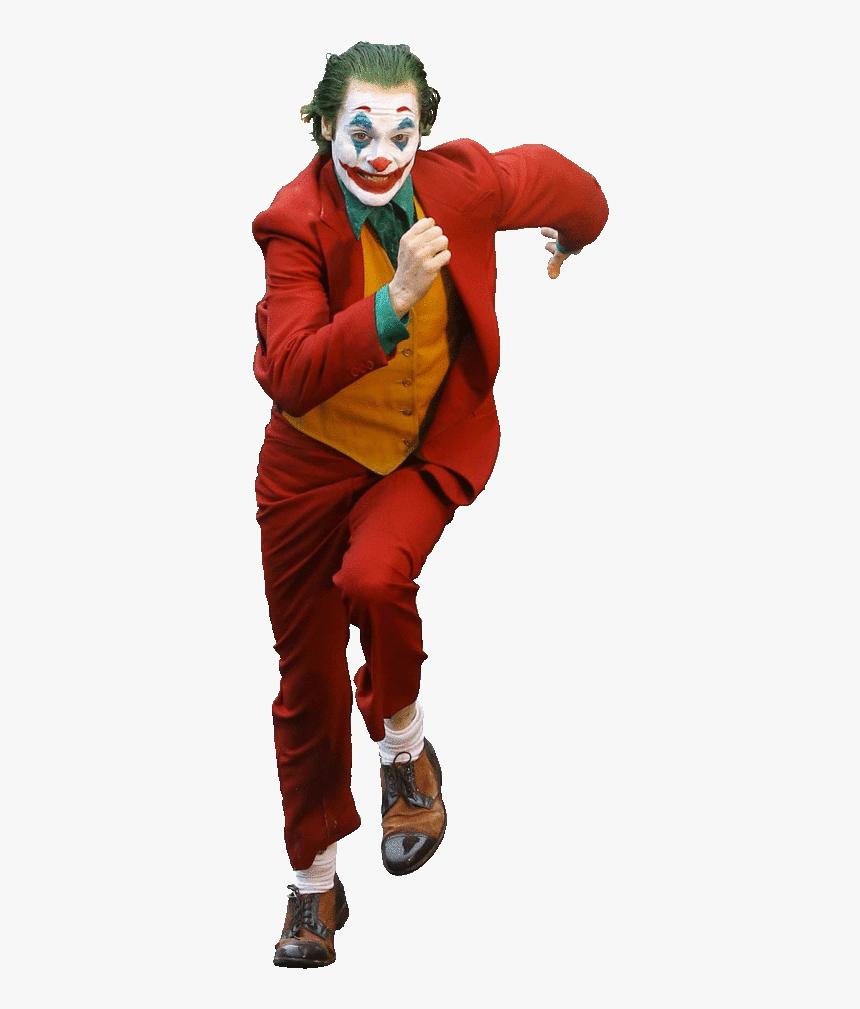 Joker Dancing Gif Transparent Hd Png Download Transparent Png Image Pngitem