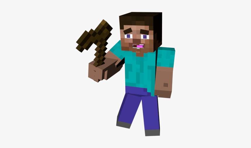 Minecraft Steve Png Sad D Render By Mankej Minecraft Steve 3d