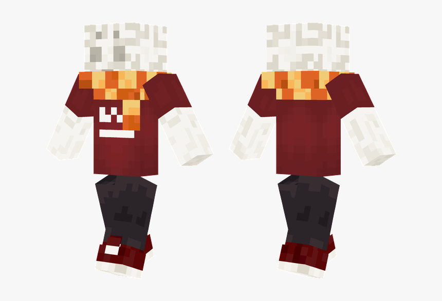 Transparent Minecraft Steve Head Png Minecraft Skin Boy Jacket Png Download Transparent Png Image Pngitem