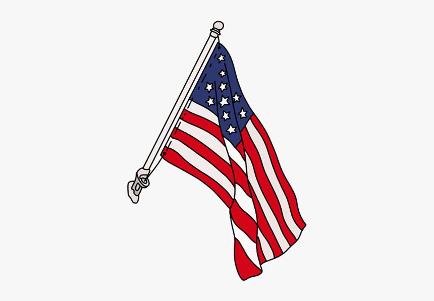 American Flag Gif Clipart Transparent Hd Png Download Transparent Png Image Pngitem