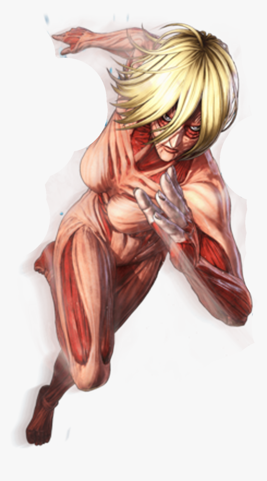 Colossal Titan Attack On Titan Png Transparent Png Transparent Png Image Pngitem