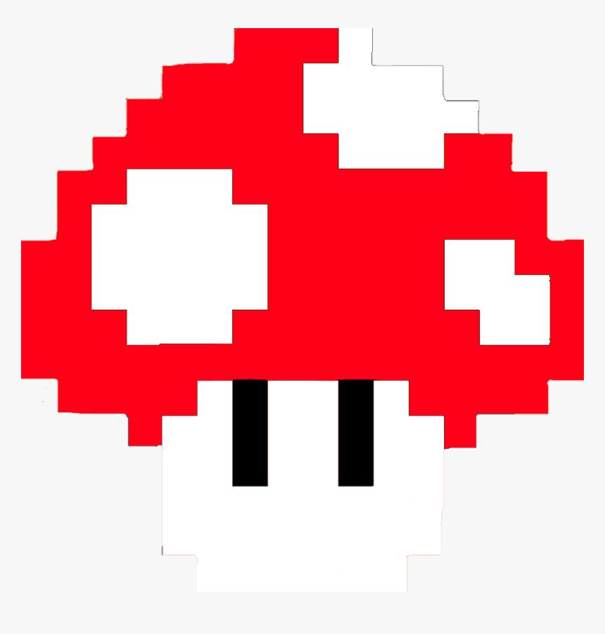 Mario Mushroom Png 8 Bit Face Super Bros Smw Super Mario Maker 2