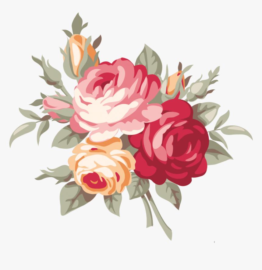 Free Png Download Vintage Rose Png Images Background