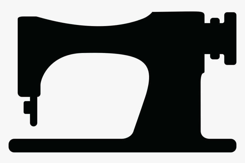 Logo De Maquina De Costura Png Download Logo Maquinas De