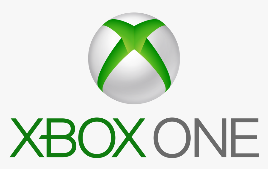 Xbox One Logo Xbox 360 Hd Png Download Transparent Png Image
