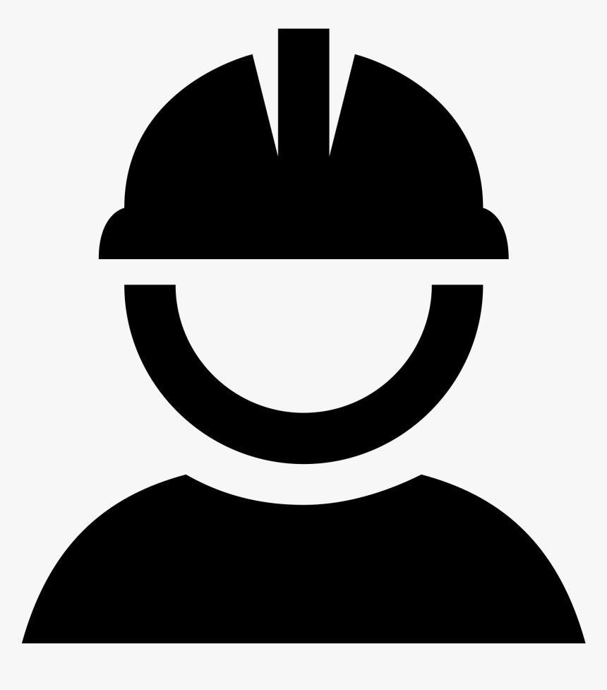 Laborer Computer Icons Construction Worker Clip Art Transparent Worker Icon Hd Png Download Transparent Png Image Pngitem