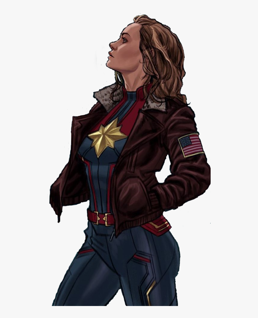 Captain Marvel Captainmarvel Carol Danvers Caroldanvers Captain Marvel Jacket Comics Hd Png Download Transparent Png Image Pngitem I had an amazing opportunity to work on captain marvel character at dneg for endgame. captain marvel jacket comics hd png