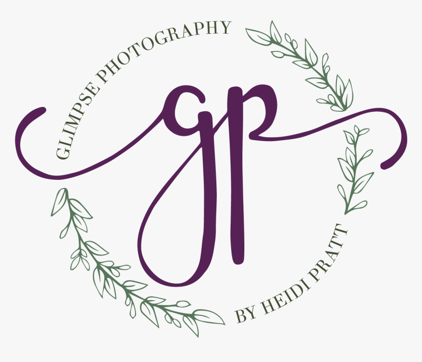 Maternity And Newborn Photographer Glimpse Photography Logo Hd Png Download Transparent Png Image Pngitem