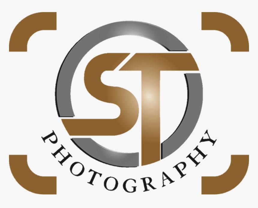 St Logo Design St Photography Logo Hd Png Download Transparent Png Image Pngitem