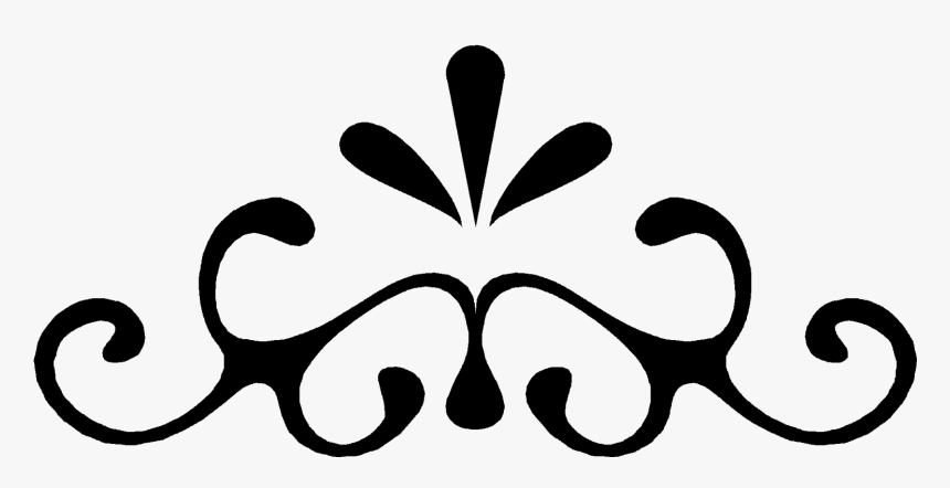 Simple Filigree Png Blessings In