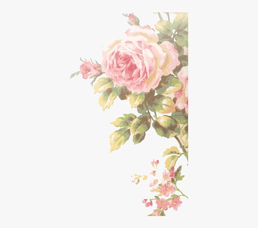 Vintage Flower Wallpaper For Iphone Hd