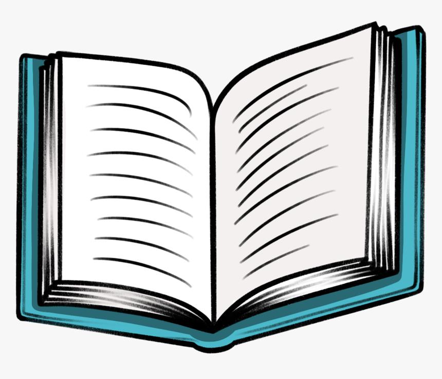 book clip art png open book clipart, hd png download , transparent png image