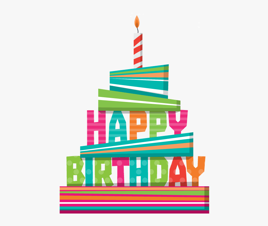 Vector 1st Birthday Cake Png Transparent Png Transparent Png Image Pngitem